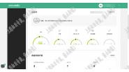 祝贺郑州XXXX物流运输有限公司通过EcoVadis网站在线数据提交审核验厂!